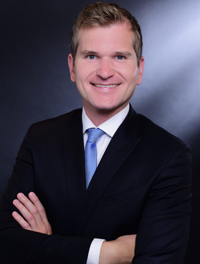 Ihr Ansprechpartner Gerrit Klepper