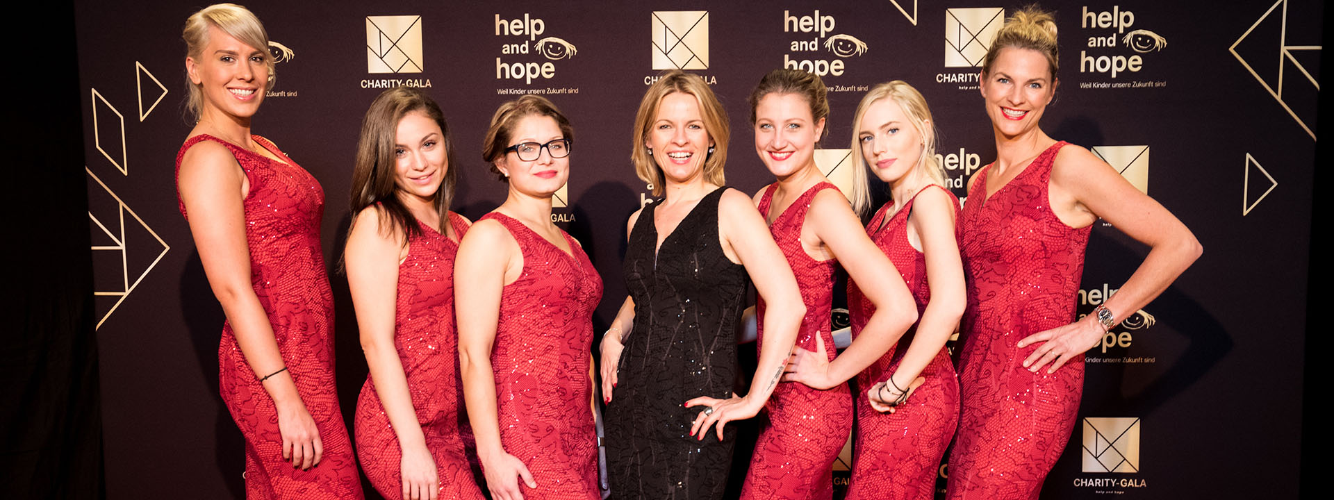 Help And Hope, Charity Gala, Dortmund, 04.11.2017, pictures taken by Stephan Pick